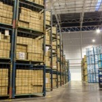 Commercial mortgage for warehouse