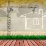 Property development financing